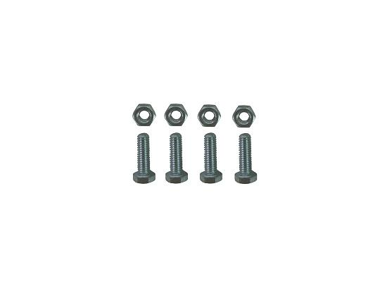 Brake Hub Bolt Kit for Standard Brakes