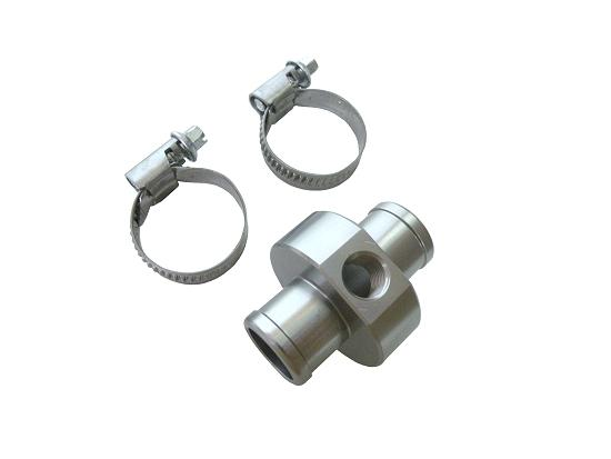 Water Temp Hose Coupler 3/4