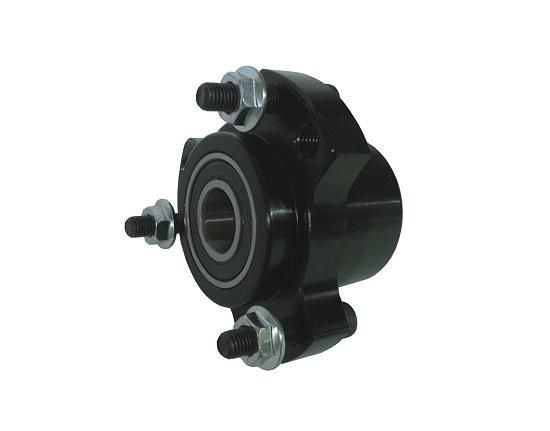 Industry Standard Front Hub
