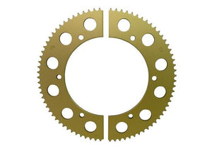 PIT PARTS #219 Aluminum Sprockets