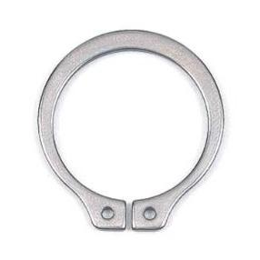 Axle snap ring (1 1/4