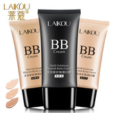 LAIKOU Repair Isolation  BB Cream Whitening Moisturizing Oil-Control Concealer Nude Makeup Foundation Cosmetic Product  50g