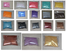 Natural Mineral Mica Powder Do It Yourself Soap Dye Soap Colorant 100g Free Shipping