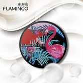 Flamingo Maquiag Mineral Soft Silk Face Powder Ultra-Smoothing Foundation Keep makeup long-wearing oil-control loose Powder