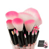 Cheap Price 32 Pcs Brush Set Professional Soft Makeup Brushes Foundation Eye Face Cosmetic Make Up Brush Tool Kit + Box