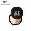 3CE EUNHYE HOUSE Brand Makeup Face Bronzer & Highlighter Powder With Brush Long-lasting Easy to Wear cosmetic