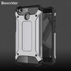 Beworlder For Xiaomi Redmi 4X Case TPU and PC Hard Case ShockProof Dual Protector Phone Armor Cover Case For Xiaomi Redmi 4X Pro