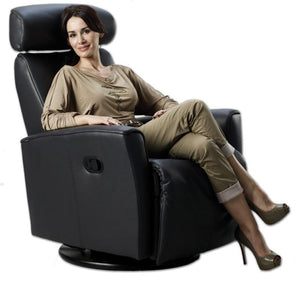 Fjords Atlantis Recliner - sofacreations