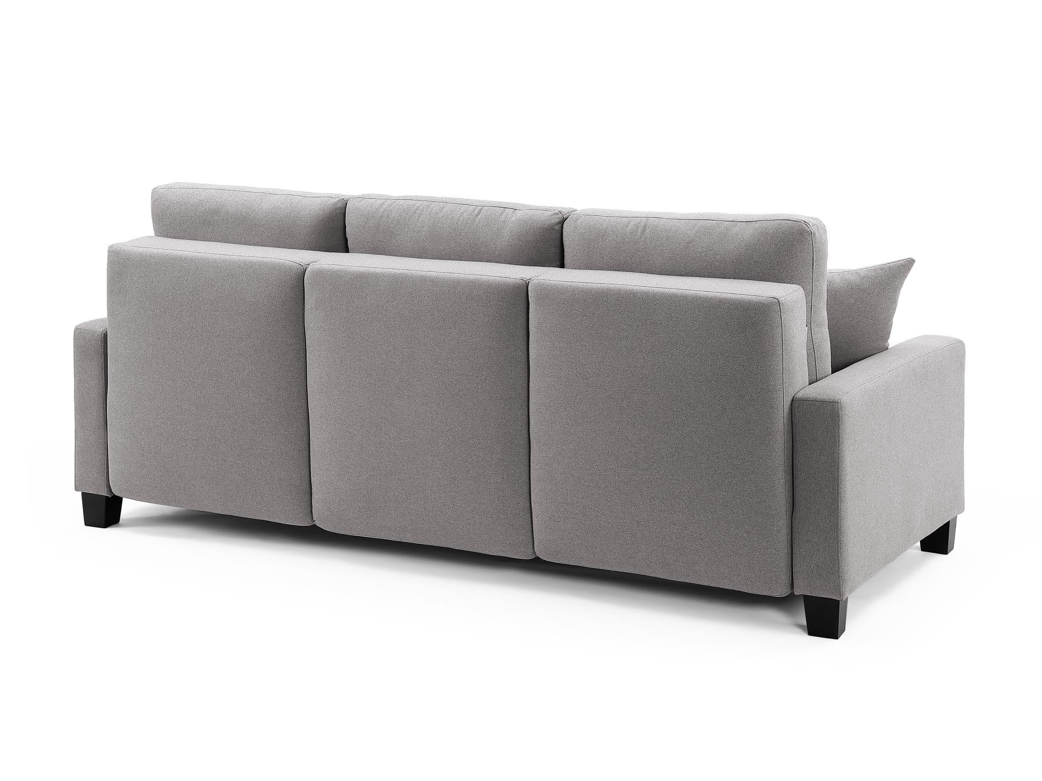 Prime Barletta Full Size Sealy Sofa Sleeper Convertible Sofa Gmtry Best Dining Table And Chair Ideas Images Gmtryco