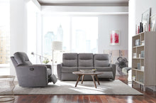 Cairo Recliner Sofa - sofacreations
