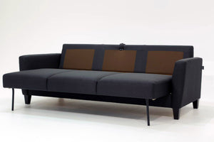 Uni Full Size Sofa Sleeper Luonto Furniture