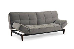Russell Adjustable Arms Sealy Sofa Sleeper Convertible