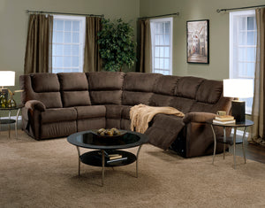 Tundra Recliner Sofa - sofacreations