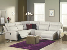 Westpoint Recliner Sofa - sofacreations