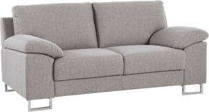 Poet Stationary Loveseat Luonto Furniture