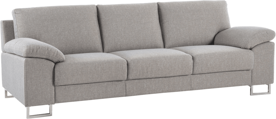 Poet Stationary Sofa Luonto Furniture