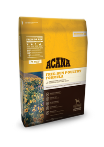 Acana Free Run Poultry - Natural Dawg Cuisine