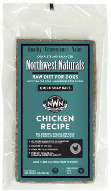 Northwest Naturals Chicken Bar - Natural Dawg Cuisine