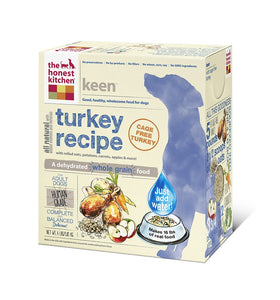 Honest Kitchen Keen - Natural Dawg Cuisine