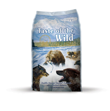Taste of the Wild Pacific Stream - Natural Dawg Cuisine