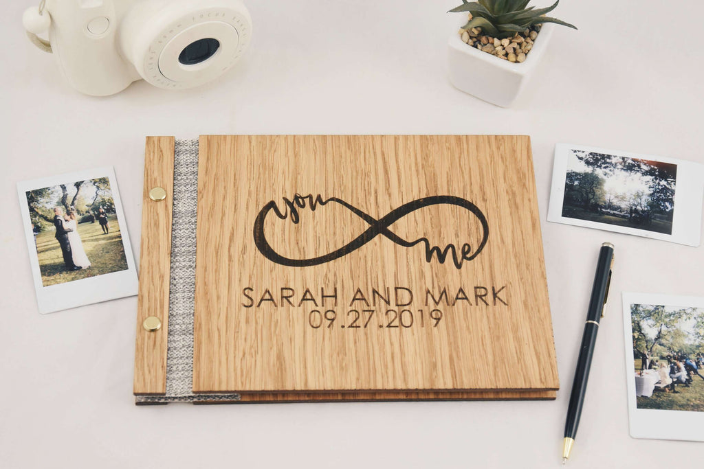 Together Forever - Guestbook