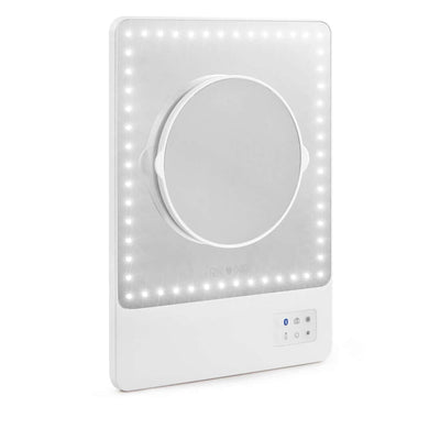 BEST PORTABLE VANITY MIRROR WITH SELFIE FUNCTION MEMORIAL DAY SALE 20% off site wide