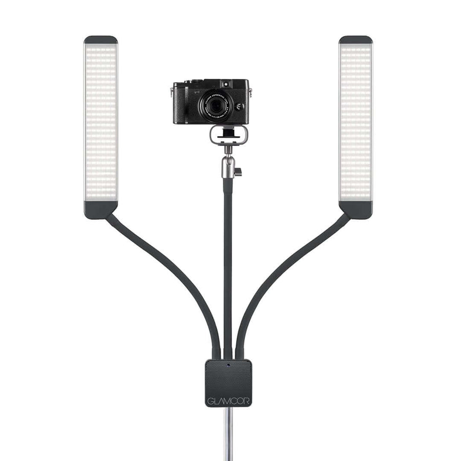 Universal Camera Clip- For Multimedia Models