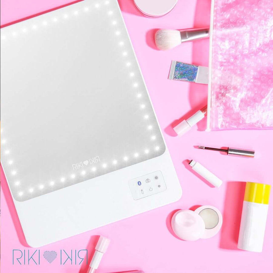 BEST LIGHTED MAKE UP MIRROR MEMORIAL DAY SALE 20% off site wide