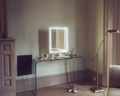 LIMELIGHT LIGHTED MIRROR