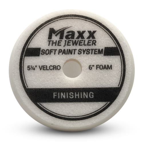 Maxx Soft Paint System - Finishing Pad