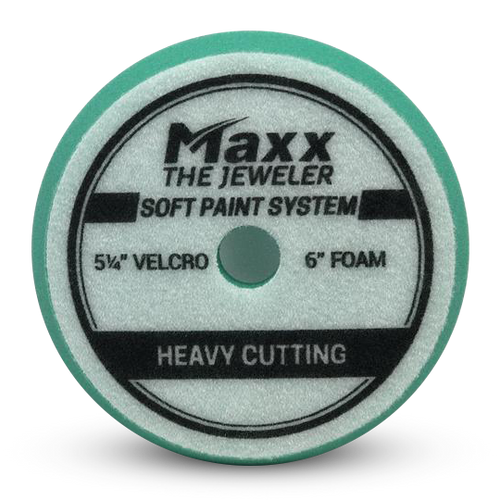 Maxx Soft Paint System - Heavy Cutting