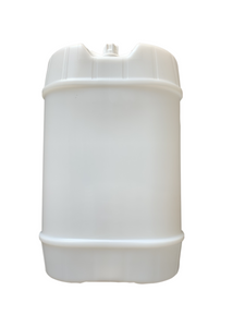 5 Gallon SAVE Container w/ Spigot