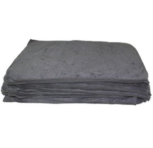Microfiber Towel - Black