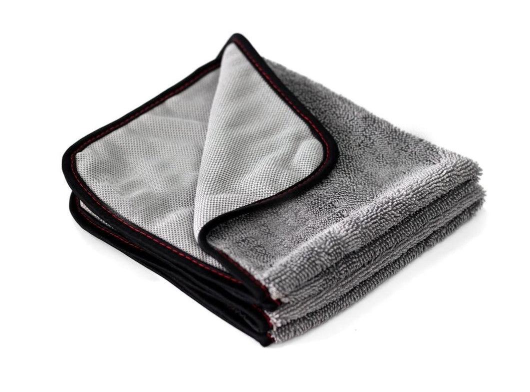 Drying Microfiber Weave Towel