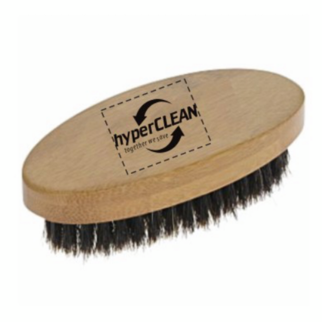 HyperCLEAN Leather Brush