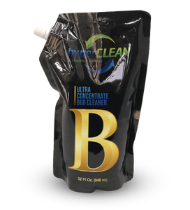 hyperCLEAN B 32oz Bag