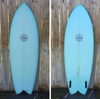Retro Fish - Watermark Surf Shop