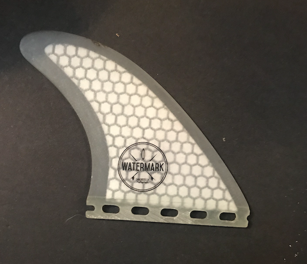 Wm Large Center Fin - Used - Watermark Surf Shop