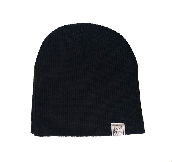Watermark Knit Beanie - Watermark Surf Shop