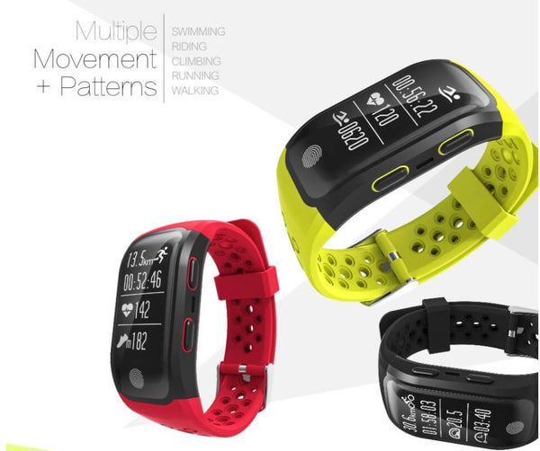 smart watch multi modes
