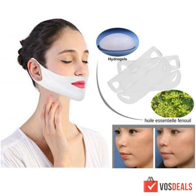 LIFTING V-MASK JEUNESSE