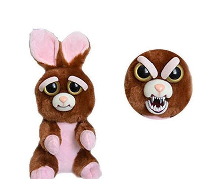 Vos Deals Lapin Peluche monstre