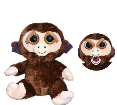 Vos Deals Singe Peluche monstre