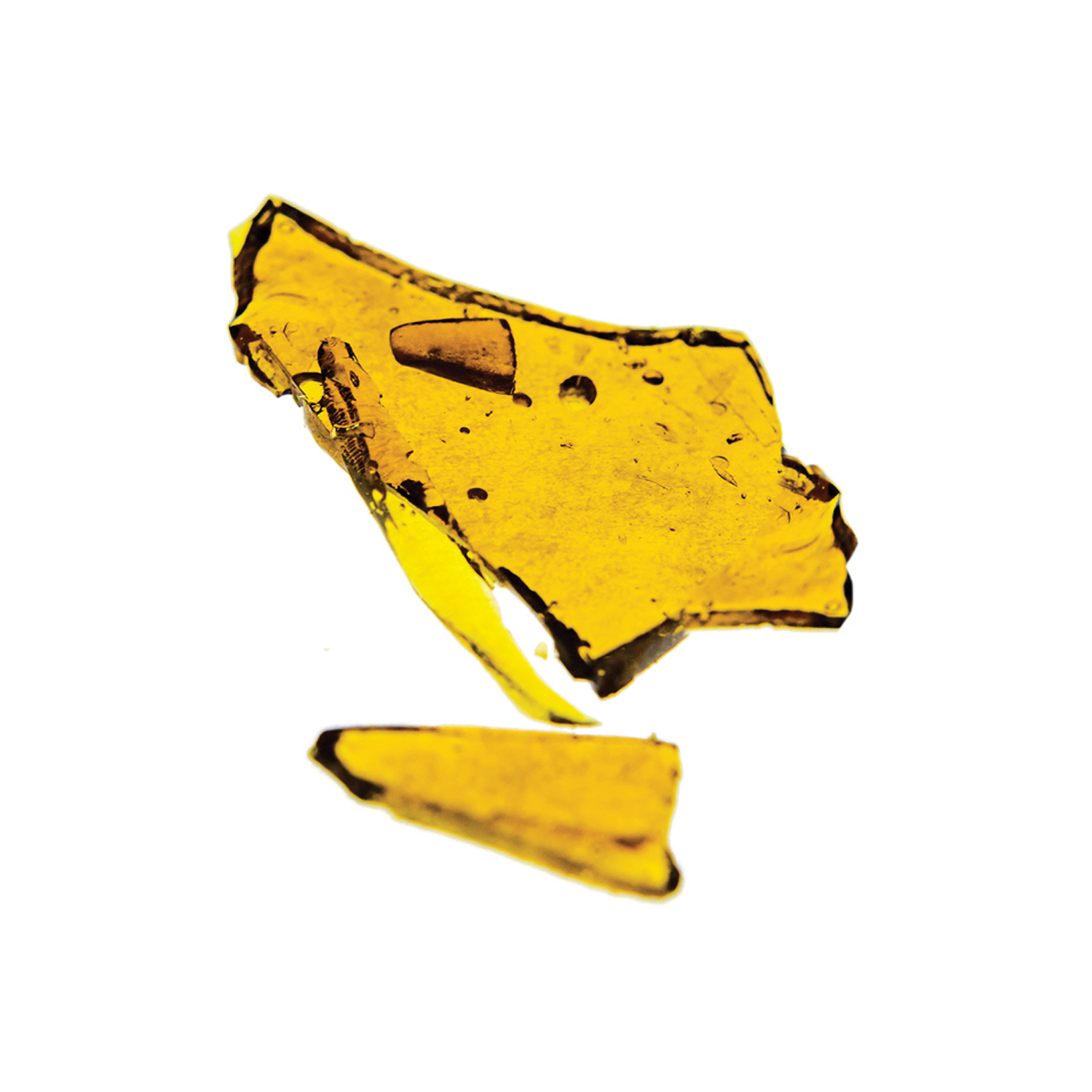 Clarity Shatter