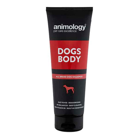 Animalogy dogs body
