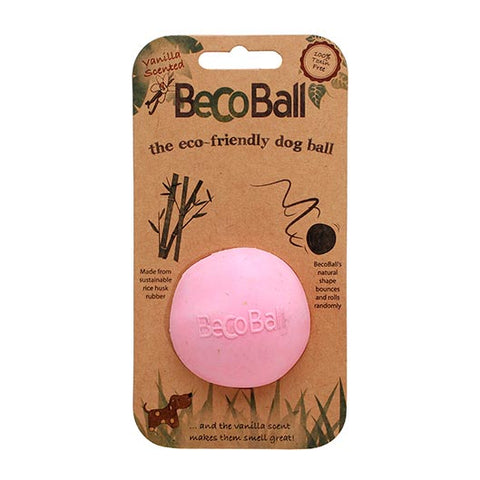 BECO BALL PINK SMALL 5CM