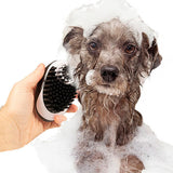 Duvo Shampoo Brush Dispenser perro