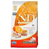 Farmina Low Grain Perro Adulto Pescado y Naranja medium