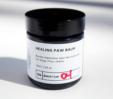 good girl good boy healing paw balm