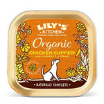 Lily´s Kitchen chicken organic